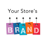 Your Store's Brand graphic.