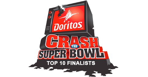 Doritos Crash The Super Bowl