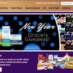 AWG Brands website Screenshot