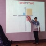 Two By Two presentation