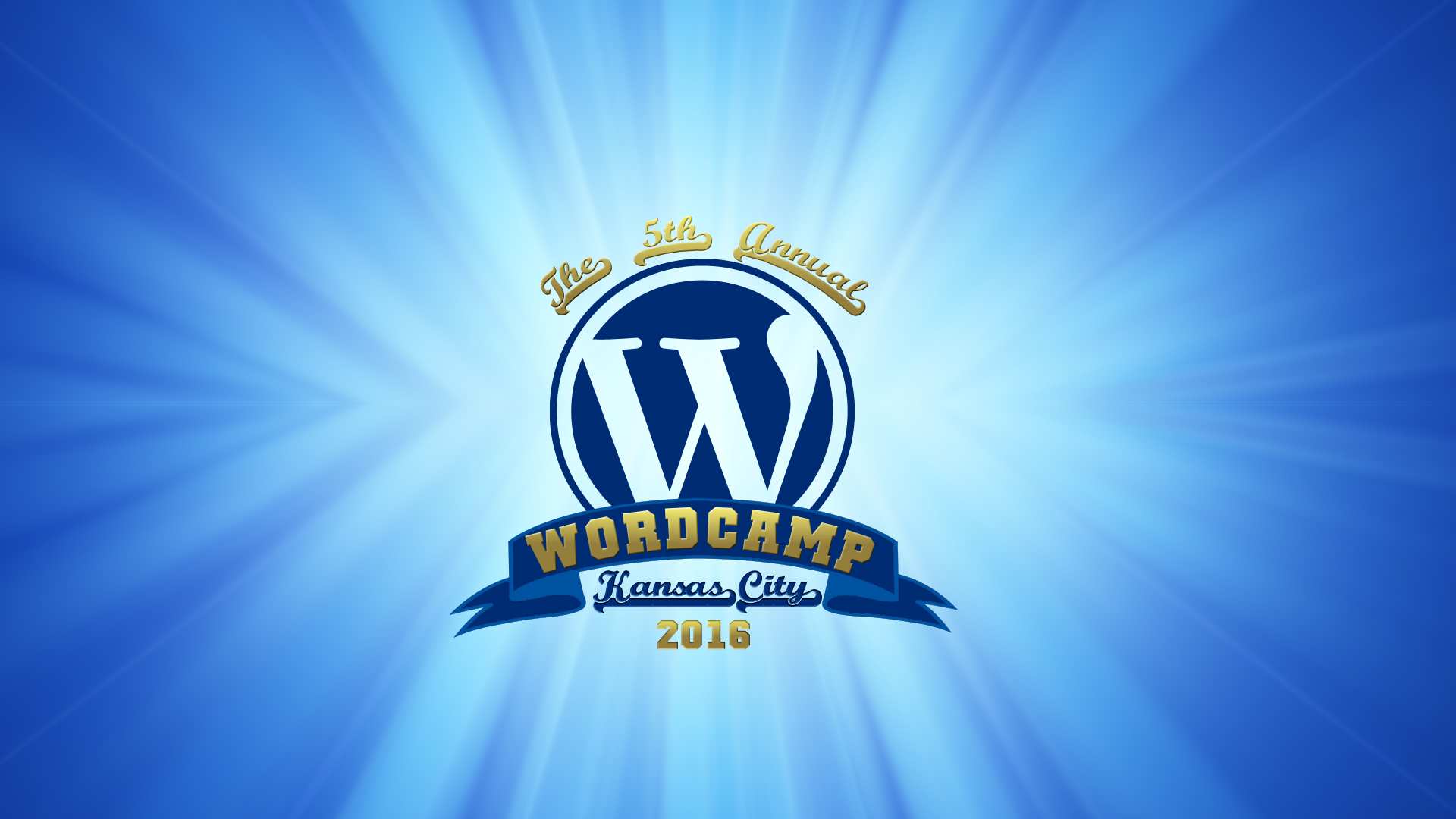 The 5th Annual WordCamp Kansas City 2016