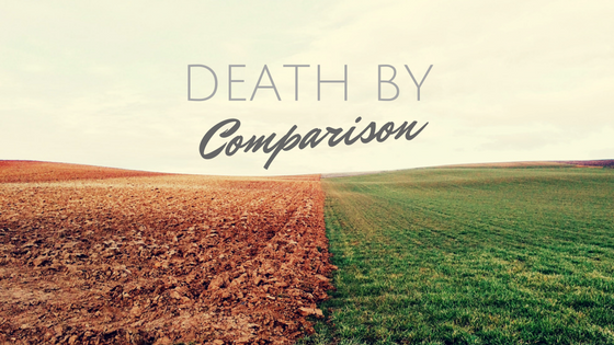 Death by comparison