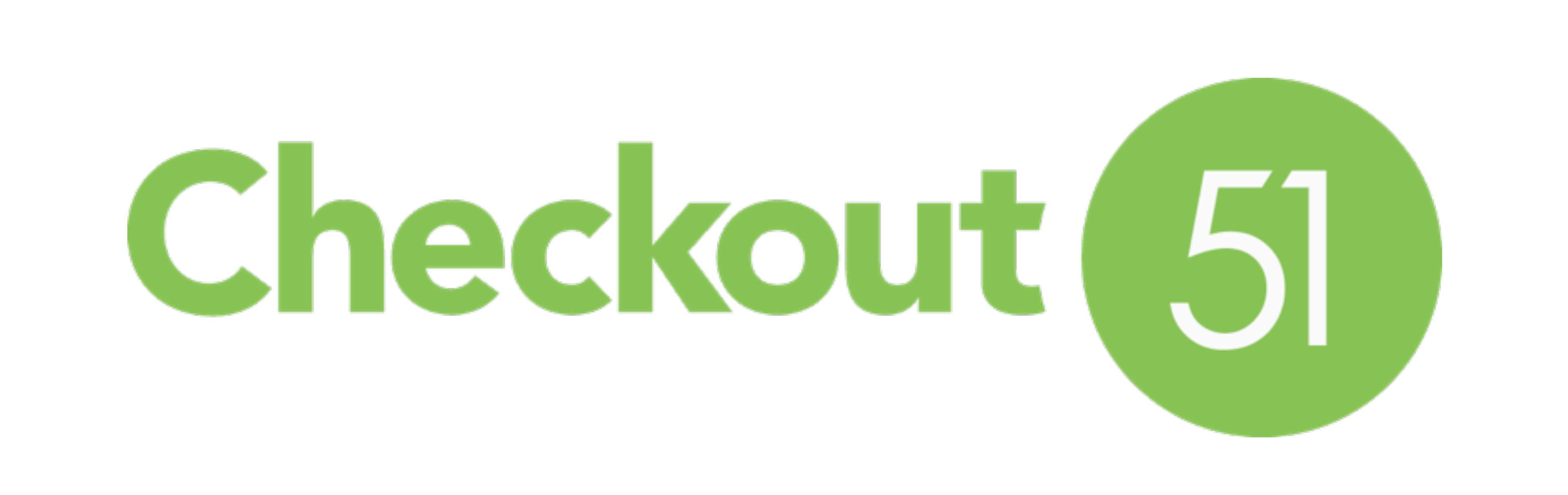 Checkout 51 logo.