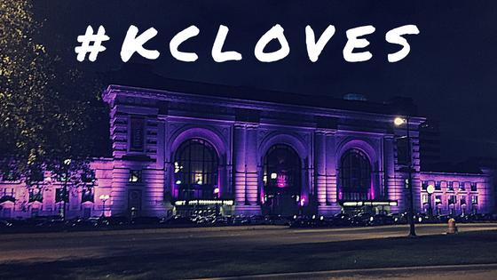 #KCLOVES