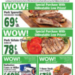 CashSaver weekly ad