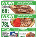 Cash Saver weekly ad