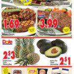Sun Fresh Market weekly ad