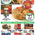 Thriftway weekly ad