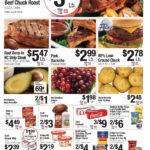 Woods Supermarket weekly ad