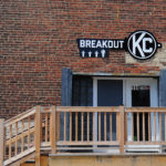 Breakout KC entrance