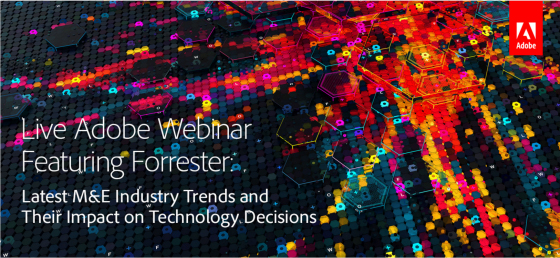 Graphic for Adobe Webinar