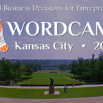Graphic for Wordcamp Kansas City 2017.