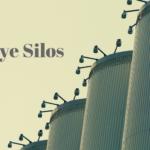 Goodbye Silos graphic