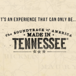 Tennessee Vacation Logo