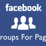 Facebook Groups for Pages