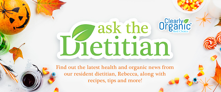 Ask the Dietitian