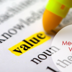 Measuring Value