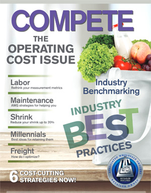 Compete - The Operating Cost Issue