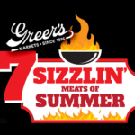Greer's Seven Sizzlin Meats